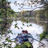 Их рай :: Анна Бажанова