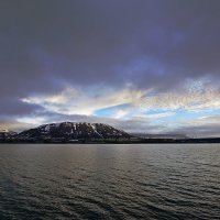 Гора Шмидта. Норильск. :: Витас Бенета