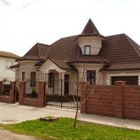 домик на тихой улице :: Александр Прокудин