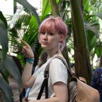 Тропики :: Mariya Zazerkalnaya