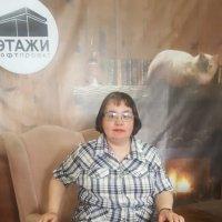 Автопортрет. (Санкт-Петербург, Лофт Проект Этажи). :: Светлана Калмыкова