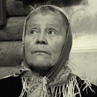 Молитва. :: Надежда Парфенова