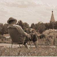 relaxation :: Николай Панов