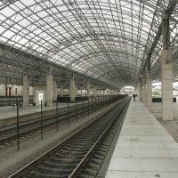 Вокзал в Бресте :: esadesign Егерев