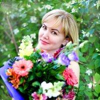 Очаровательная Олеся :: Viktoria Shakula