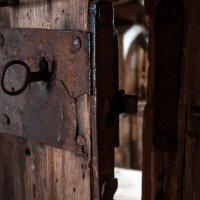 из серии: Детали старого дома. Ключ от всех дверей :: Я Сурико