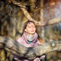 Я) :: Ксения Базарова
