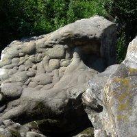 Странные камни Каменца :: Peripatetik