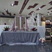 О свадьбах :: Наталья Джикидзе (Берёзина)