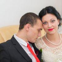 Влюбленные :: Екатерина Полина