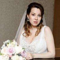 Невеста :: Алена Торопов