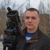 Андрей :: Дмитрий Сиялов