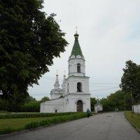 Церковь Святого Духа :: Tarka
