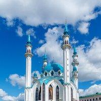 Мечеть Кул-Шариф :: Рашит Усманов