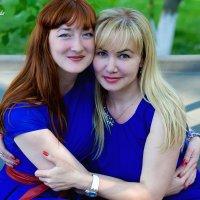 Сестрички :: Viktoria Shakula