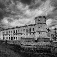 Гатчинский дворец :: Dmitrii Гирев