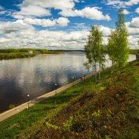 Весна на Вятке :: Валентин Котляров