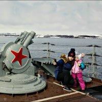 Красная Звезда... :: Кай-8 (Ярослав) Забелин