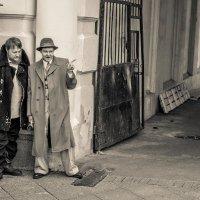 Мы снимаем кино про других и немного про нас… :: Ирина Данилова