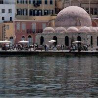 Набережная в г.Ханья, Крит :: Lmark
