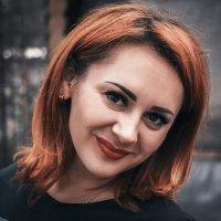 Julia :: Aleksandr Tishkov