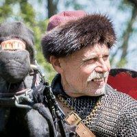 Вместе весело. :: Алексей Шубин