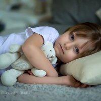 Спокойной ночи :: Ирина Яшкина