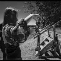 Фотофест КАРАКАН: манипулировать фотографами :: Андрей Пашис