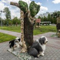 сказочное дерево :: Лариса Батурова