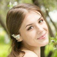 Весна :: Мария Зайцева