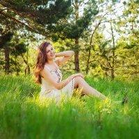Начало лета :: Светлана Быкова