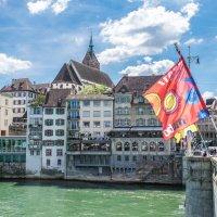 Basel :: Alena Kramarenko