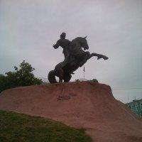 Памятник Евпатию Коловрату. :: Tarka