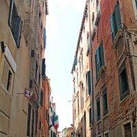Italia. Canale a Venezia :: Mari - Nika Golubka -Fotografo
