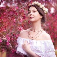 Романтика весны :: Фотохудожник Наталья Смирнова