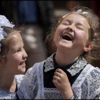 Счастливое детство! :: Алексей Патлах