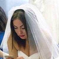 в поисках жениха :: Андрей Игоревич