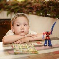 Фотопрогулки в Москве. Детская фотосессия. Фотограф Таня Турмалин. :: Таня Турмалин