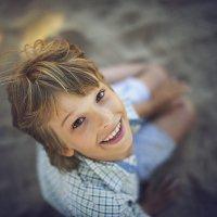 Счастье -состояние души, а улыбка подтверждение... :: Лилия .
