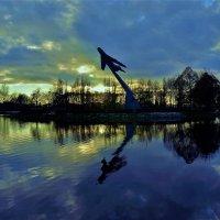Волшебство начинается... :: Sergey Gordoff