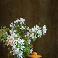 С грудинкой и зеленым луком. :: Валентина Налетова
