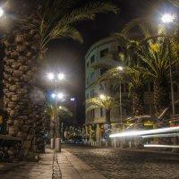 Ночнойй город :: Eddy Eduardo