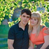 Вместе :: Нина Коршункова