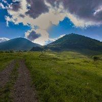 Северный Кавказ, Гора Бештау :: Николай Николенко