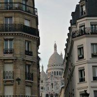 Париж. Сакре Кёр :: Galina Belugina