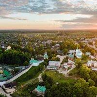 закат :: Дмитрий Погодин
