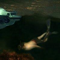 Jacques-Yves Cousteau avec nous... :: Кай-8 (Ярослав) Забелин