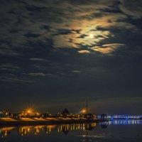 Темна латвийская ночь :: Александр Творогов