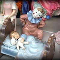 спят усталые игрушки :: Олег Лукьянов