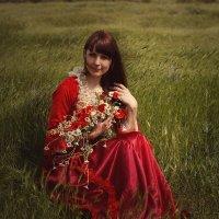Дыхание весны. :: Майя Морозова